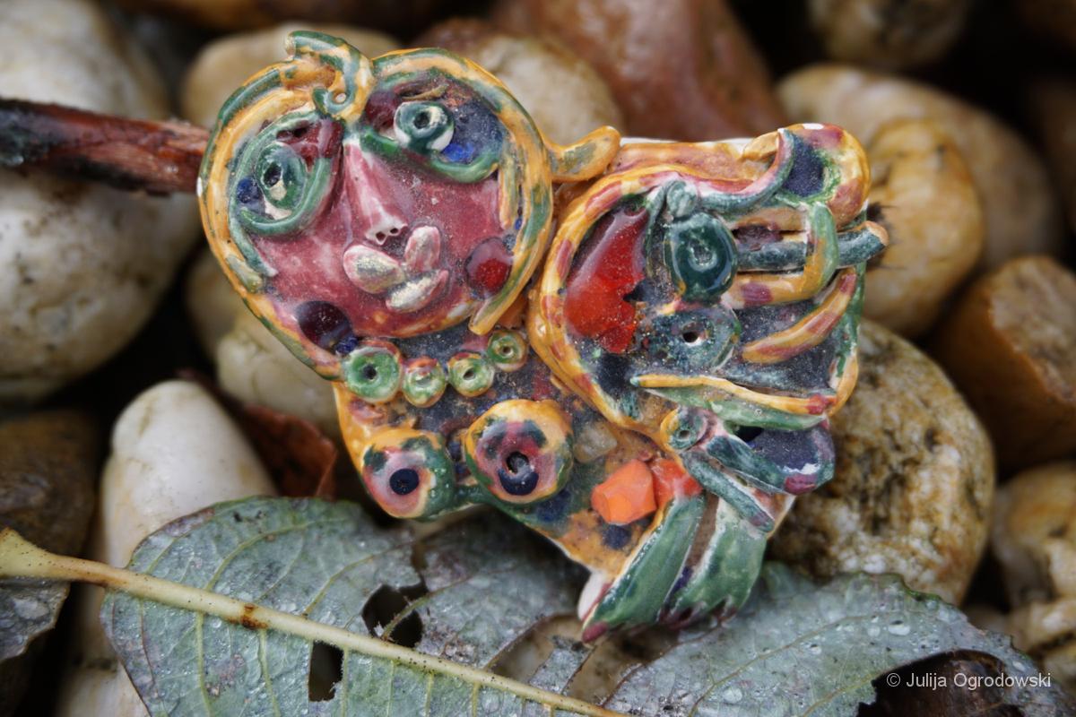 Keramik 2 - Julija Ogrodowski
