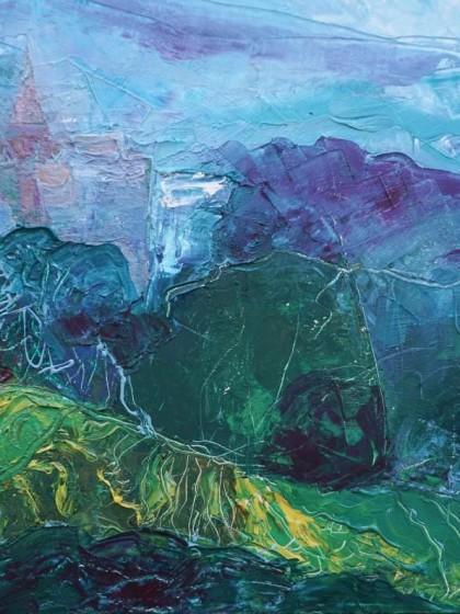 Le Siebengebirge