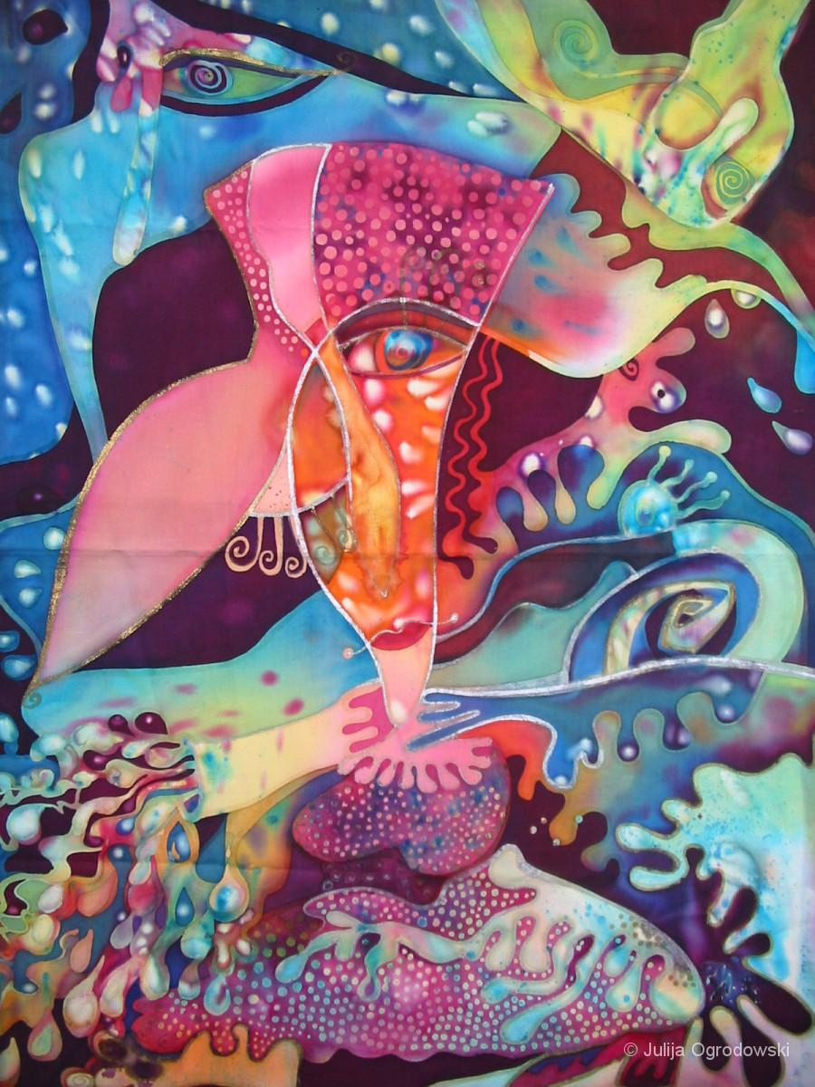 Fantasie - Julija Ogrodowski