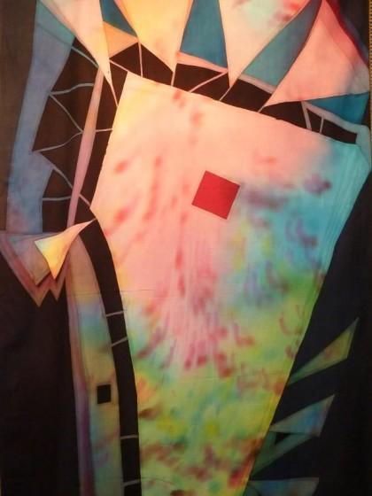 Formen Farben Farbklänge