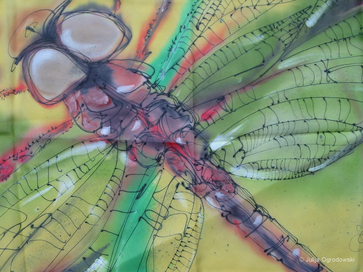 Libelle - Julija Ogrodowski