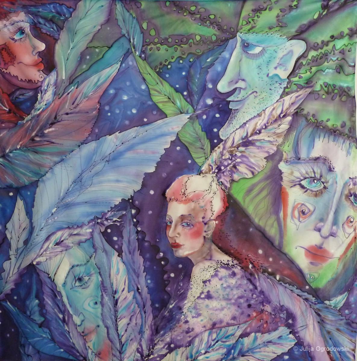 Metamorphose - Julija Ogrodowski