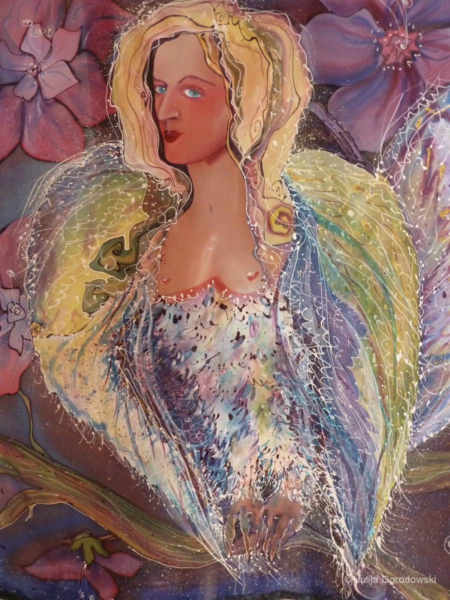 Paradisea - Julija Ogrodowski
