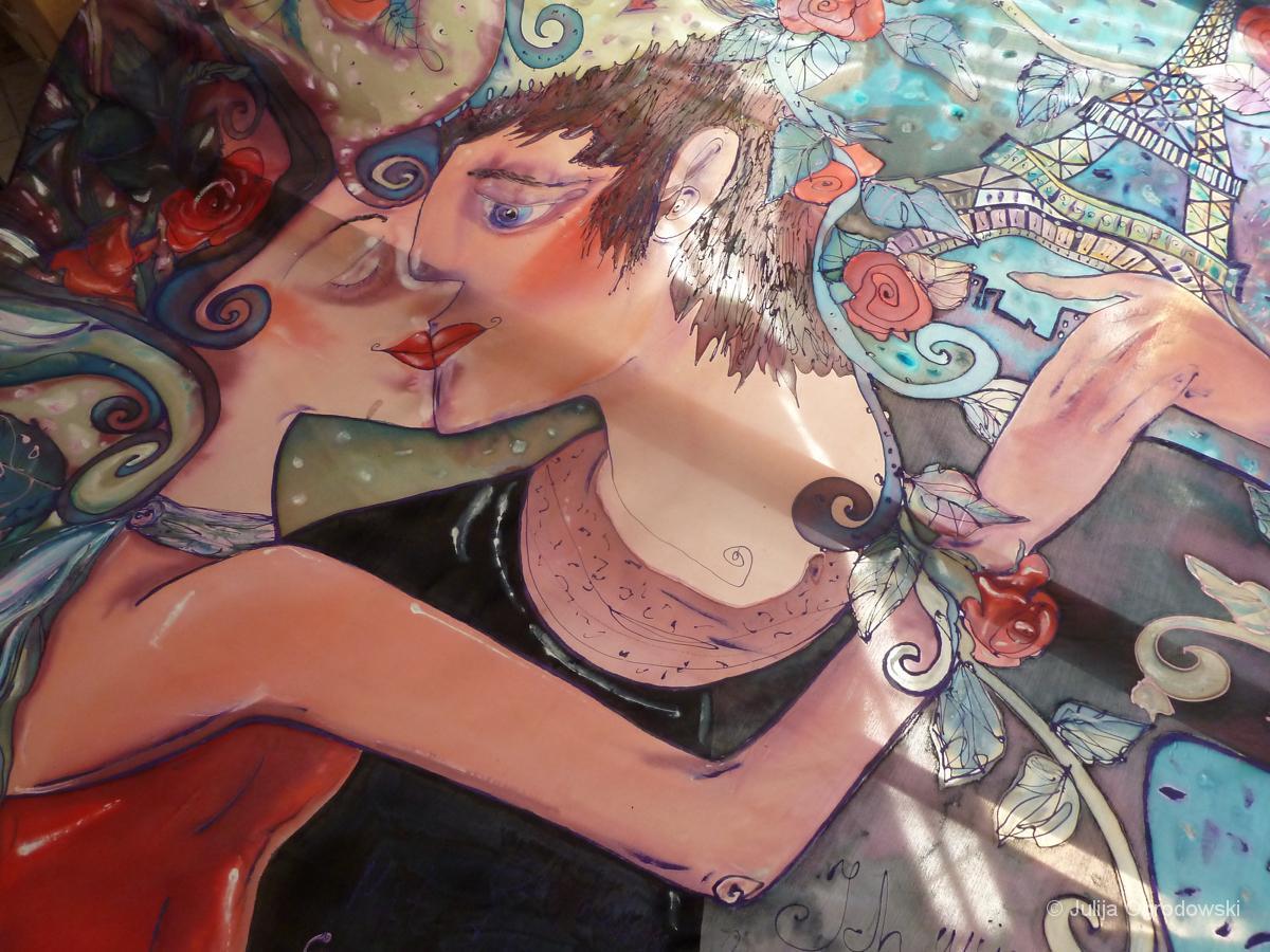 Pariser Tango - Julija Ogrodowski