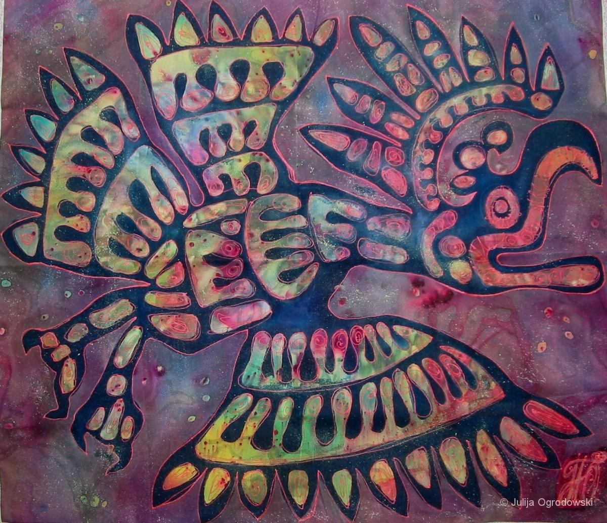 Phoenix - Julija Ogrodowski