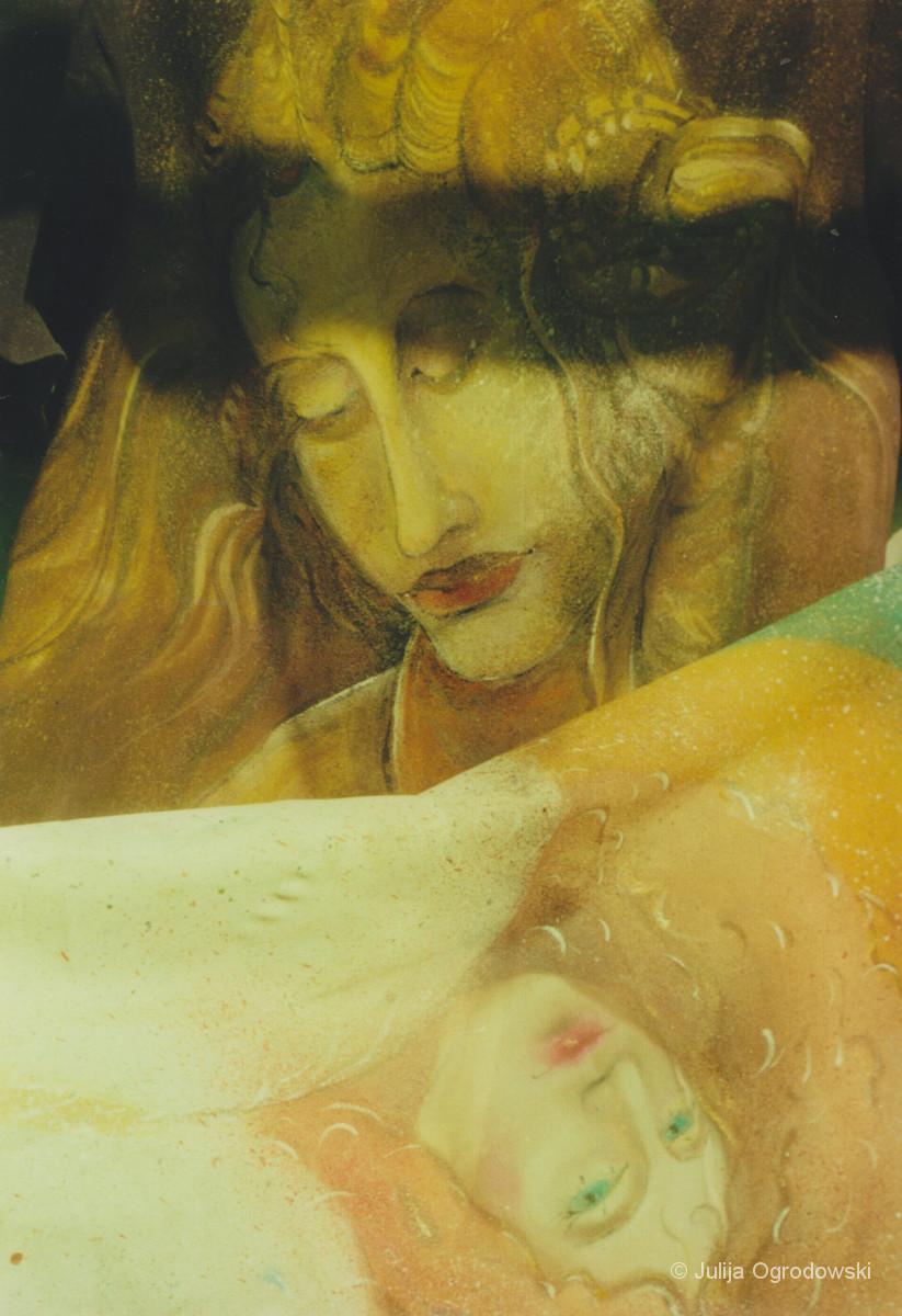 Vision Engel - Julija Ogrodowski
